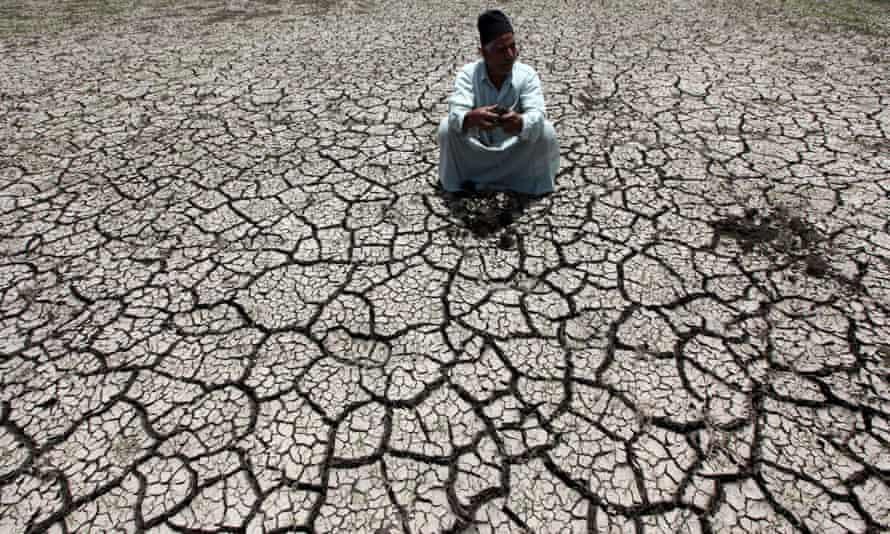 Egypt water crisis