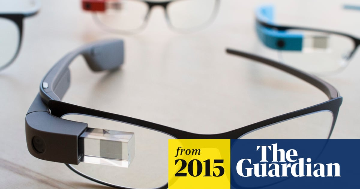 19c2b1a265b2 Google Glass is back! But now it's for businesses? | Technology | The  Guardian