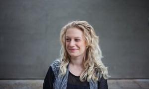 Jodie Kirkland