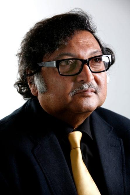 Professor Sugata Mitra.