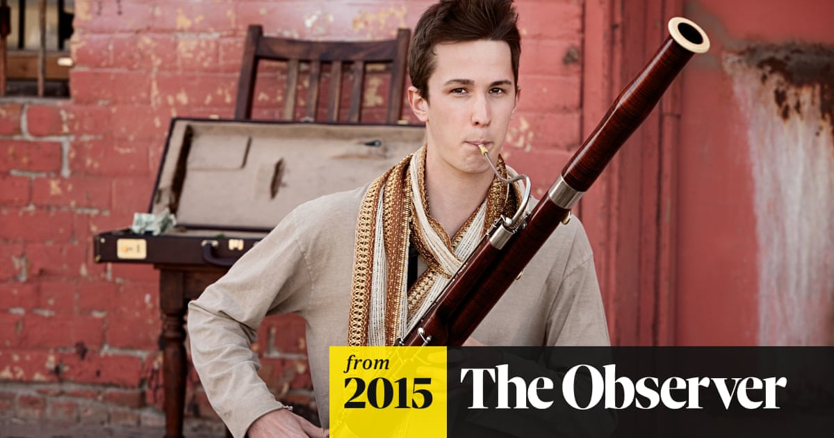 Musicians launch campaign to save the bassoon as shortage threatens