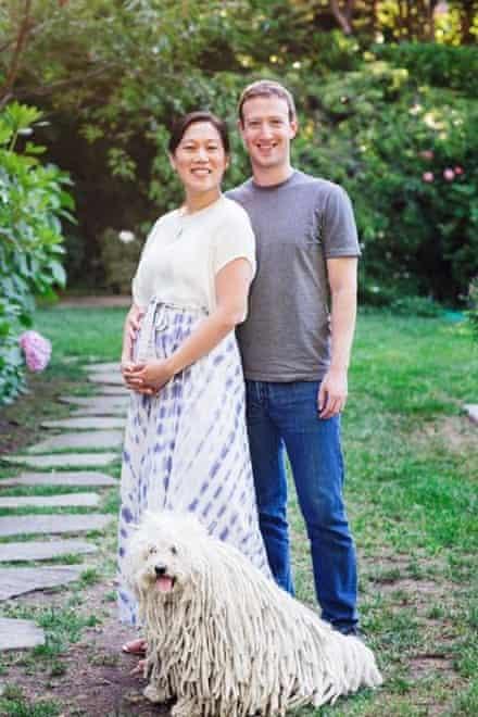 Zuckerberg Facebook post