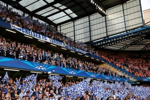 Russian billionaire Roman Abramovich bought the club in 2003 for £60m which heralded the most successful era in the history of Chelsea and Stamford Bridge.