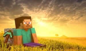 Minecraft hero Steve won't be the focus for Minecraft: Story Mode.