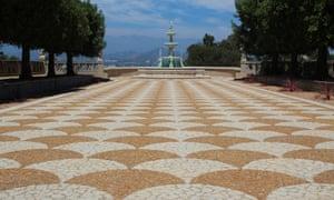 Los Feliz convent view