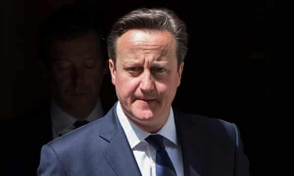 'Muslim communities don't just 'quietly condone' the ideology behind Isis, according to David Cameron, but threaten our 'common culture'.'