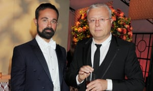 Evgeny and Alexander Lebedev have invested more than £111m in the Independent, Evening Standard and London Live, according to their latest accounts