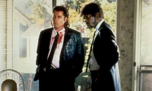In 1994, Pulp Fiction was released along with Leon, Speed, The Shawshank Redemption, The Lion King and Three Colours: Red. One of the best?