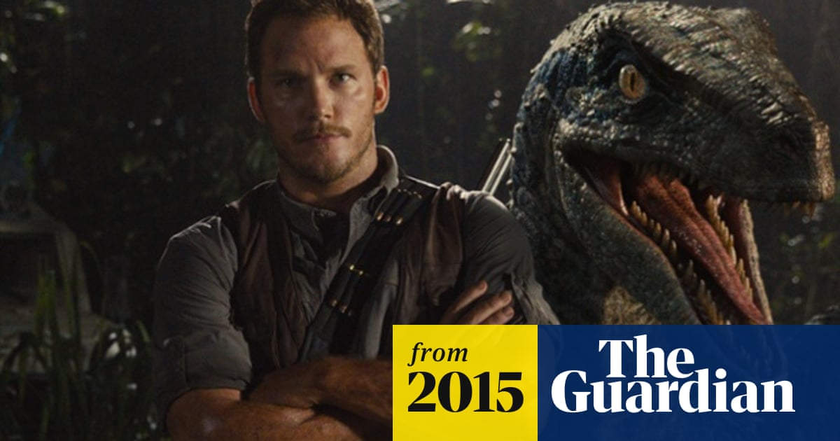 Jurassic World thunders past The Avengers to number 3 on all