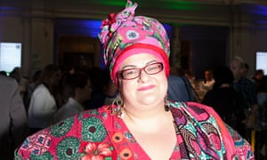 Camila Batmanghelidjh … gets up people's noses – a good thing