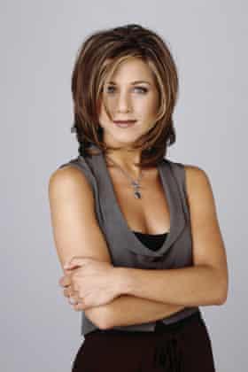 The Rachel, as worn by Jennifer Aniston.