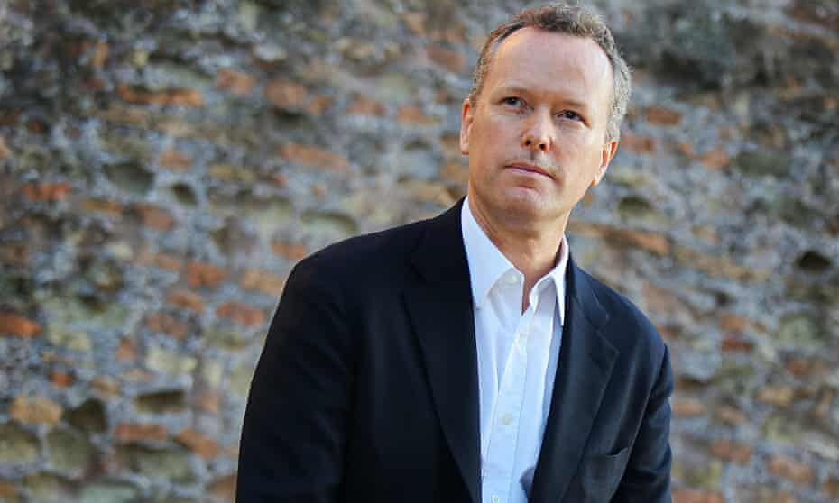 Edward St Aubyn cuts between bungling judges, nervous hopefuls and snippets from the shortlist.