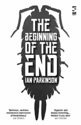 The Beginning of the End by Ian Parkinson