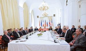 Foreign ministers at talks over Iran's nuclear programme