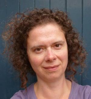 Rebecca Dodgson