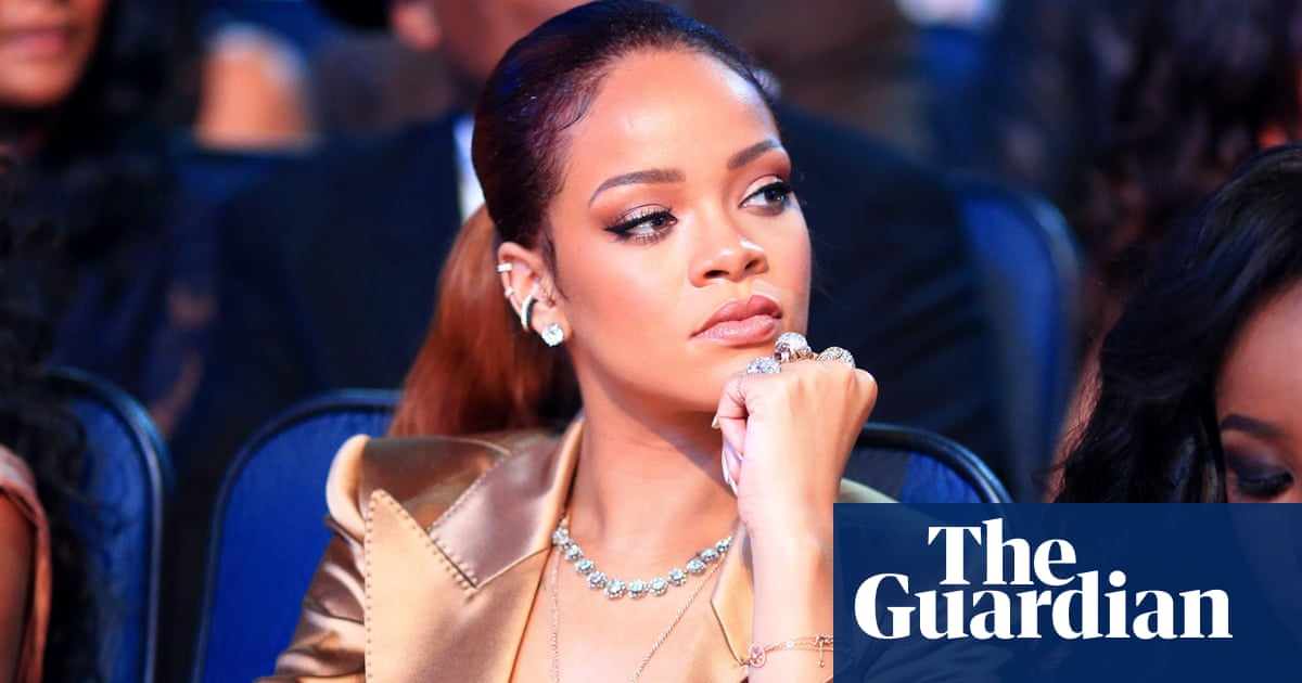 Rihanna S Video Puts A Black Woman In Control No Wonder There S