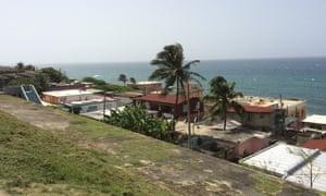 La Perla, Puerto Rico San Juan