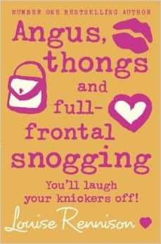 Angus Thongs