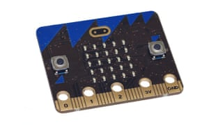 The BBC Micro:bit computer will be given away to 11- and 12-year-olds in year seven.