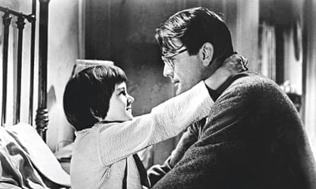 How Playing Scout In To Kill A Mockingbird Changed My Life Film Adaptations The Guardian
