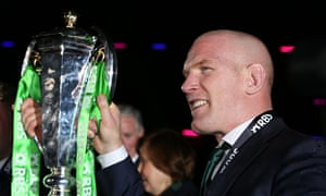 Rugby Union - 2015 RBS Six Nations