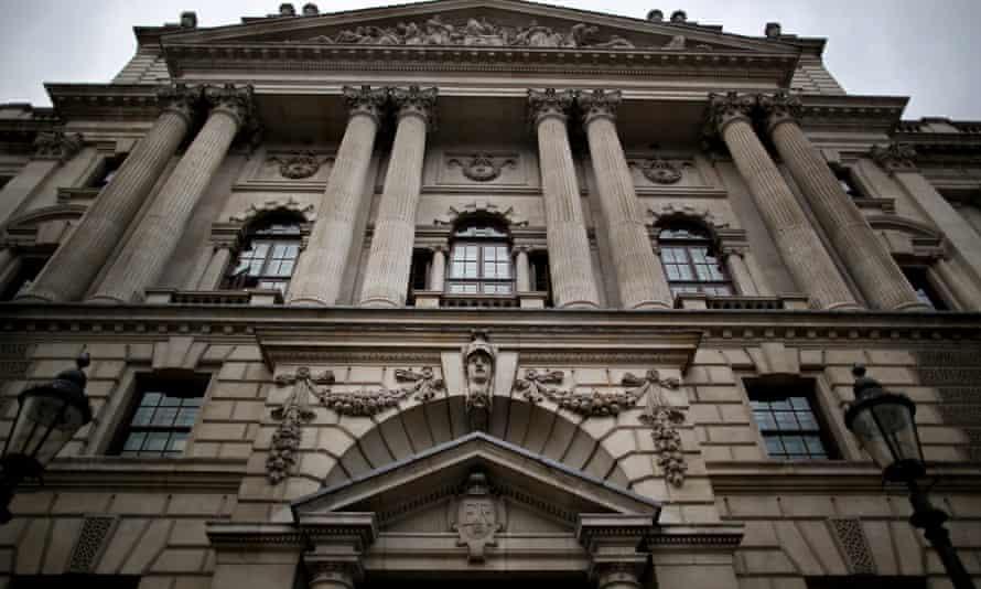 HM Revenue & Customs offices, Whitehall