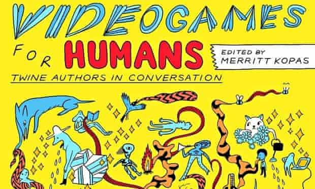 Videogames for Humans