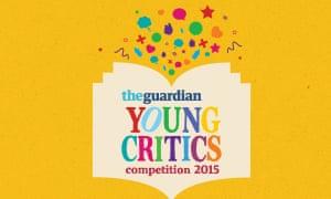 Young critics logo