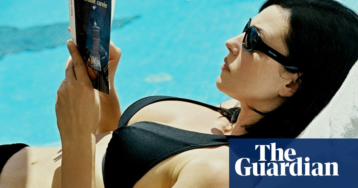 3cf4c83869 You're never too old to wear a bikini (and other swimwear advice ...