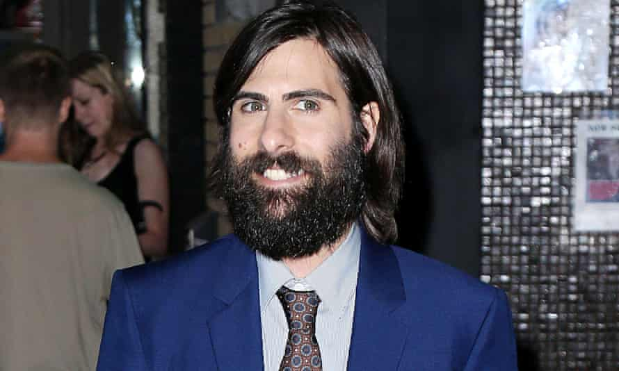 Jason Schwartzman: 'I read books and watch documentaries about creative people to find out how people get so much done.'