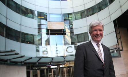 BBC director general Tony Hall has accepted that the corporation will cover the cost of free TV licences for the over-75s