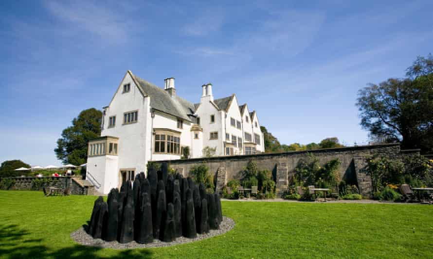 Blackwell House, Bowness-on-Windemere, Cumbria