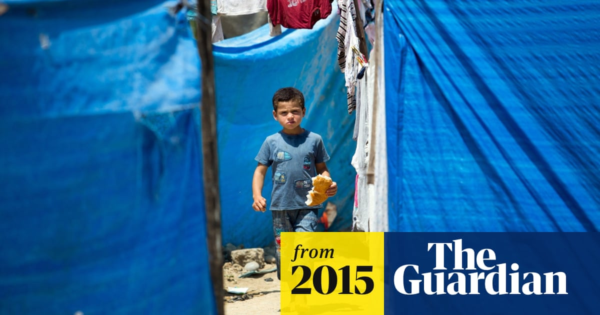 447bf0c073 Syrian refugees: four million people forced to flee as crisis deepens