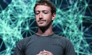 Mark Zuckerberg … Now he's coming for music.