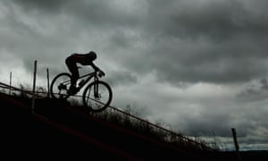 The buyer rode the bike on one of the hardest trails in the UK before 'discovering' the faults.