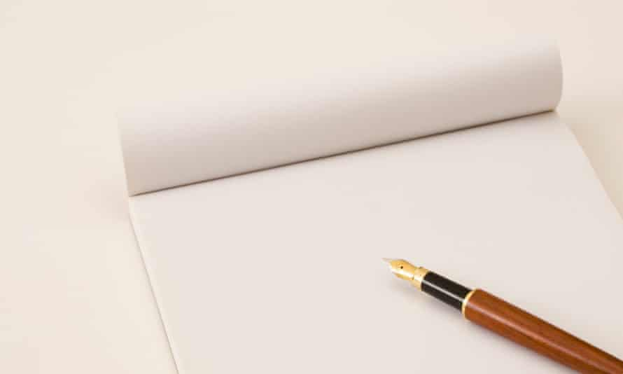 These top writing tips from successful editors should help budding authors to overcome the fear of the blank page.