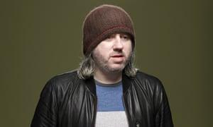 Damon Gough: 'When I write a song, it gives me such a sense of achievement.'
