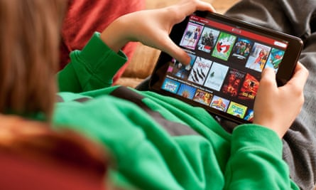 Changing the window … VOD providers like Netflix offer 'day-and-date' releases