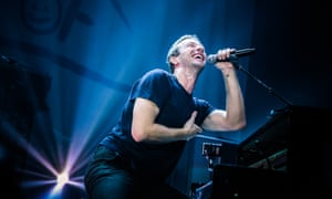 Coldplay have donated millions to Kids Company.