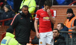 Michael Carrick will be 34 by the time the season starts and this is likely to be his final campaign at Old Trafford.