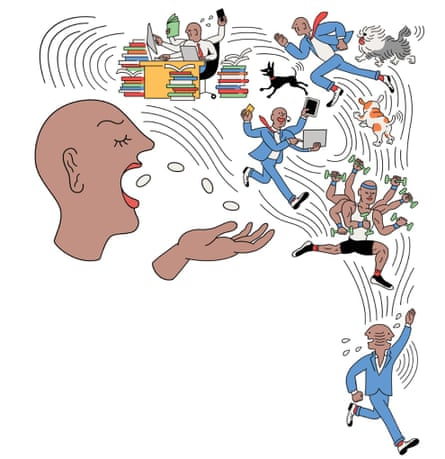 Hack your mind with… nootropic drugs.