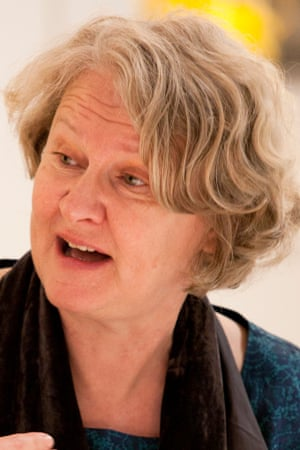 Helen Goodman MP - Virgin Roundtable: 'Switched on Families', 24th February 2014. VirginMediaRT