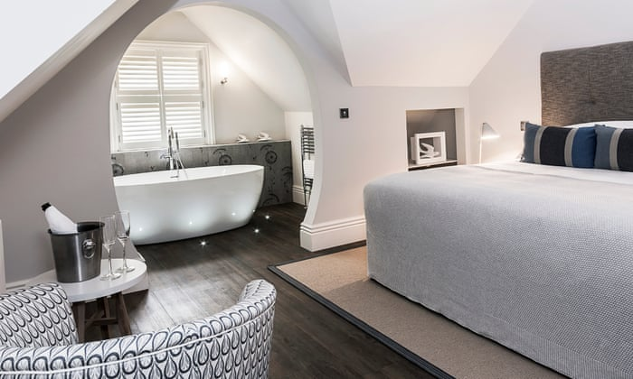 Brocco on the Park, Sheffield: hotel review | Travel | The
