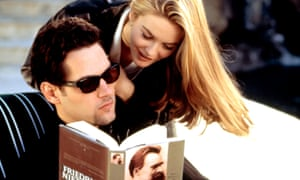 In Clueless with Alicia Silverstone