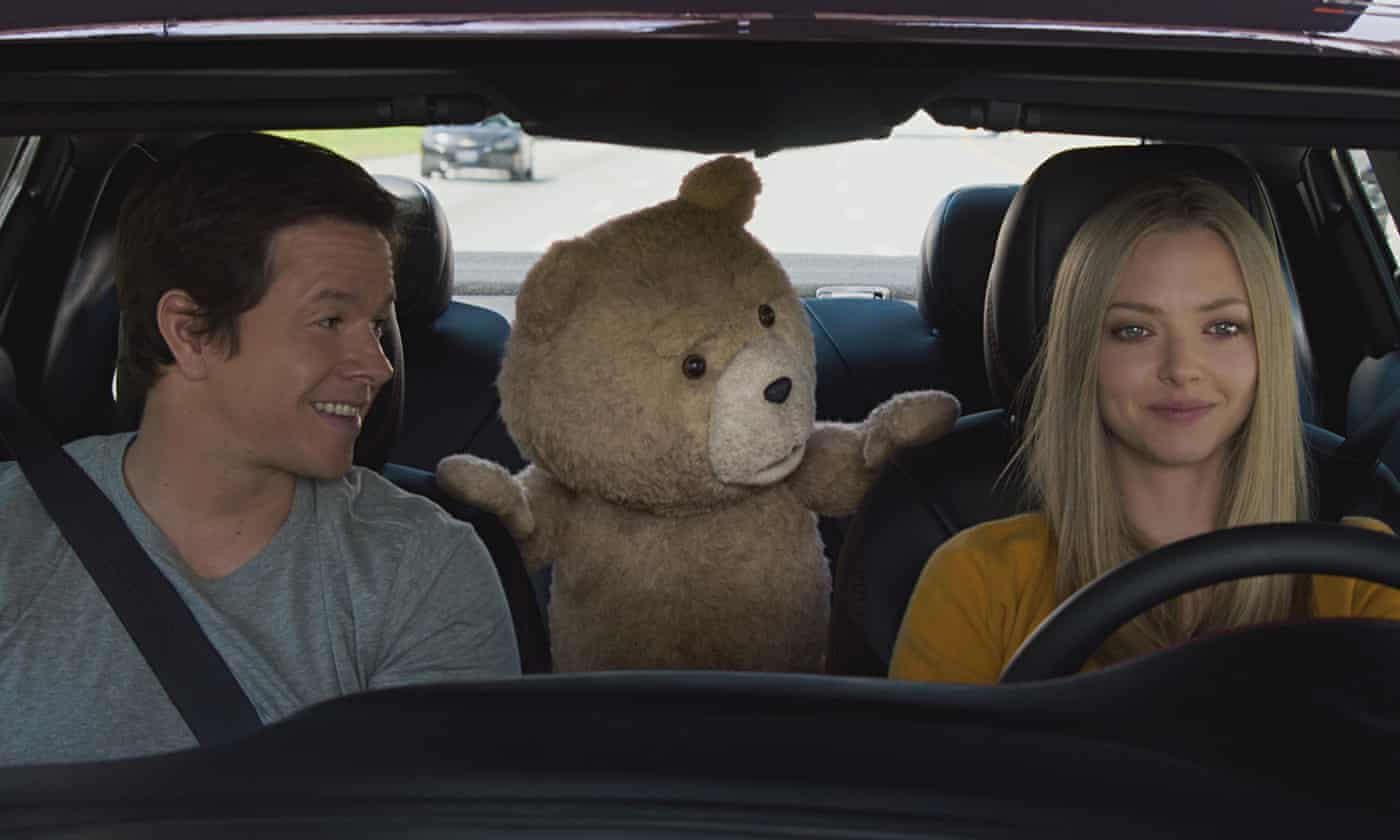 Ted 2 review – a syrupy, disjointed sequel