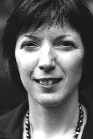 Frances O'Grady, deputy secretary of the TUC