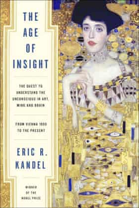 The Age of Insight by Eric R Kandel
