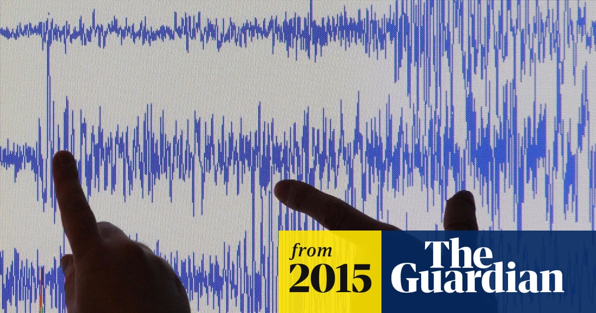 Queensland hit by second earthquake measuring 5 7 in