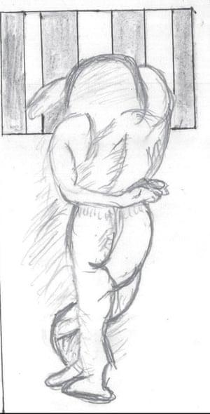 Mark's drawing
