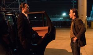 True Detective: season two, episode eight recap – Omega Station